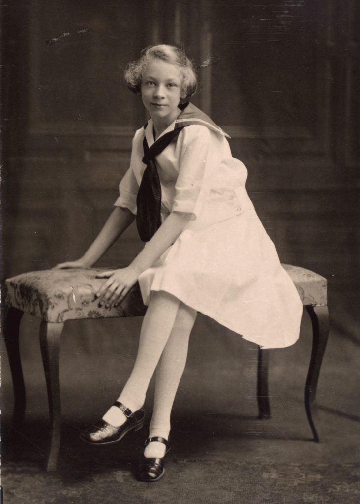 Elsie Needham was the first child to recover from a diabetic coma by the use of insulin